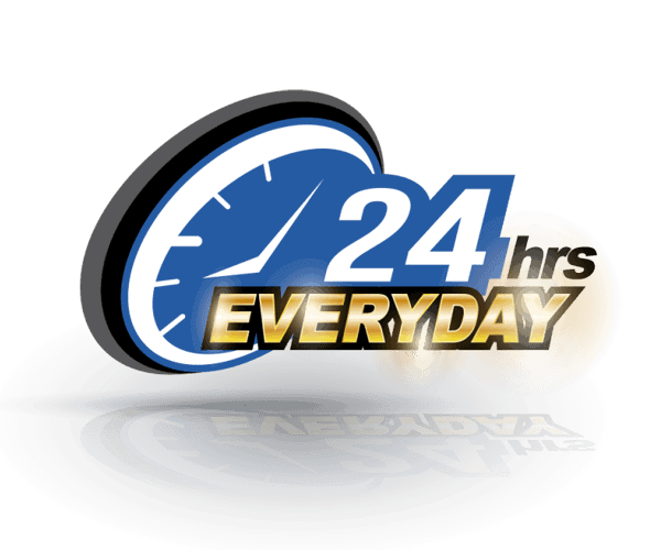 24 hours electrical service